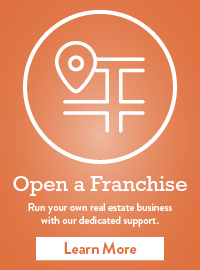Open a Franchise