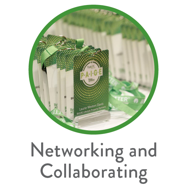 Networking and Collaborating